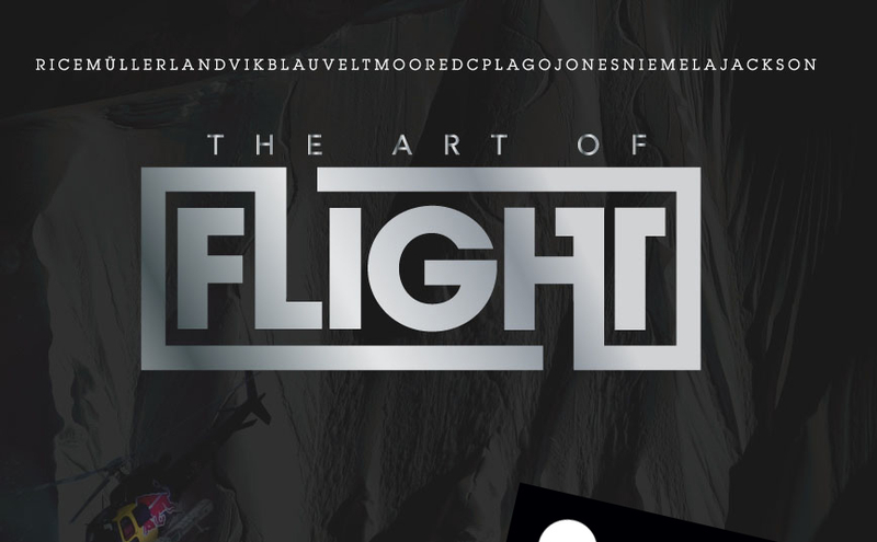 Anmeldt: the Art of Flight